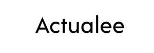 Actualee logo